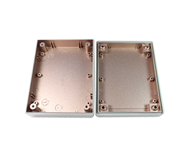 Surface coating and RFI shielding
