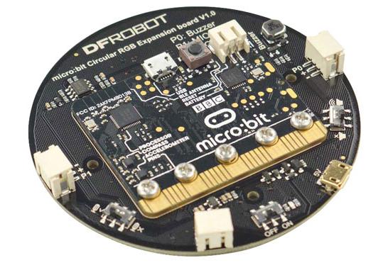 DFRobot boards