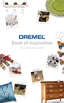 Dremel Book of Inspirations