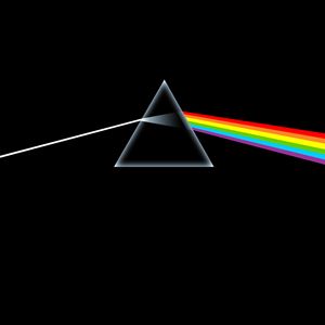 Pink Floyd's Dark Side of the Moon, the album that has inspired so many of Marc's pedals