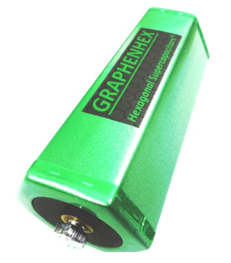 Graphenex Supercapacitor