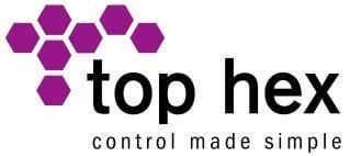 Top Hex