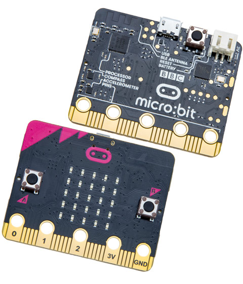Microbit Boards