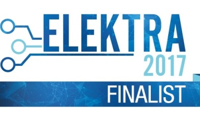 Rapid shortlisted for two awards at Elektra 2017