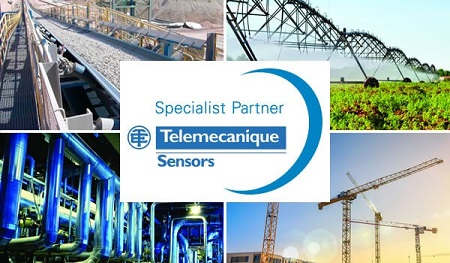 Industrial sensors that are Telemagnifique!