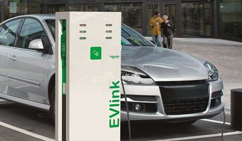 How Rapid is fuelling the charging rEVolution