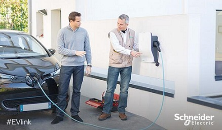 Join Rapid and Schneider Electric's EV Academy training day