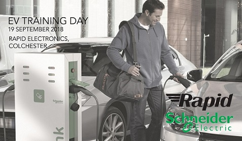 EV-erything you need to know about our EV charging day