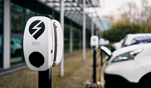 EO EV charging training day - Tuesday 2nd October 2018