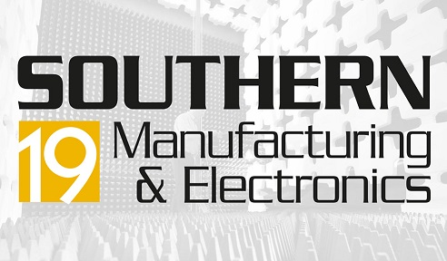 Visit us at Southern Manufacturing