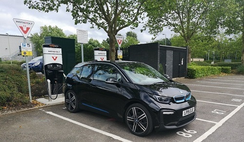 Does Cornwall have a charging problem?