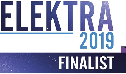 Rapid nominated in two categories at Elektra Awards