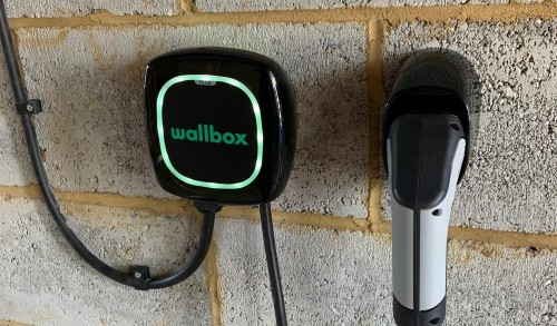 What installers are saying about the Wallbox Pulsar Plus