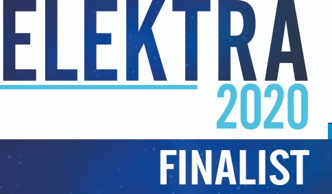 Rapid shortlisted for two Elektra Awards