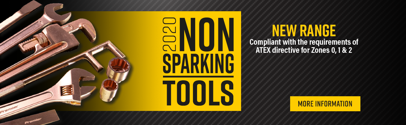 Sealey Non Sparking Tools