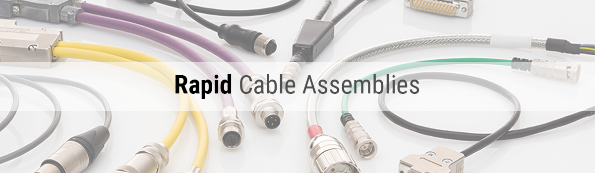 Cable Assembly Service
