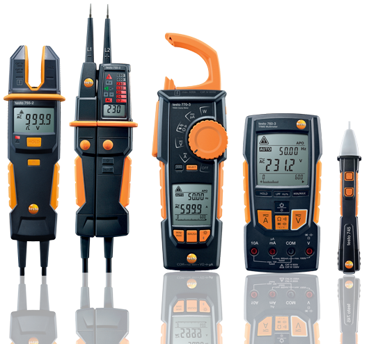 Testo Products
