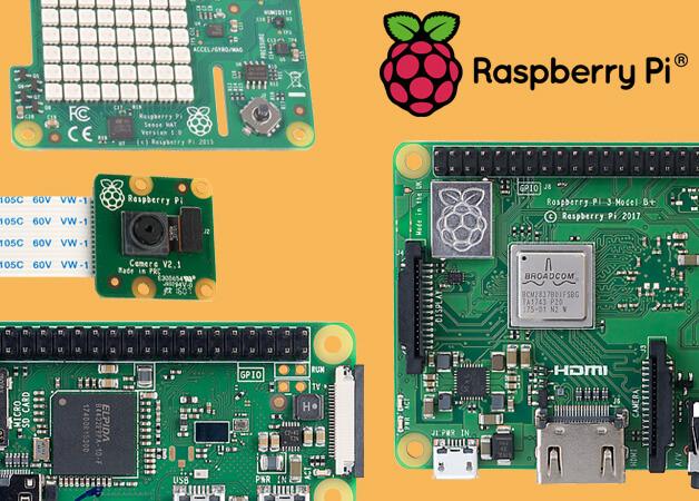 Single Board Computers & Microcontrollers | Rapid Online