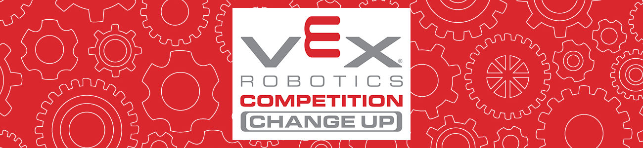 VEX Robotics Competition - Change Up