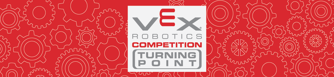 VEX Robotics Competition - Turning Point